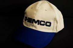 Jual Topi Bagus - Topi Promosi Chemco - Bordir Timbul