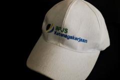 Jual Topi Bagus - Topi BPJS
