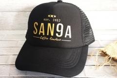 Jual Topi Bagus - Topi Bekasi - Kopi San9a