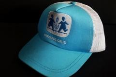 Jual Topi Bagus - Topi Jakarta - Topi Trucker