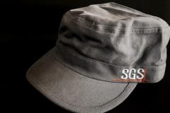 Jual Topi Bagus - Topi Komando abu