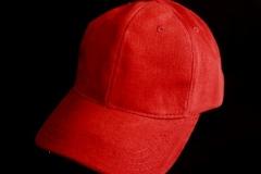 Jual Topi Bagus - Topi Polos - Topi Baseball Marun