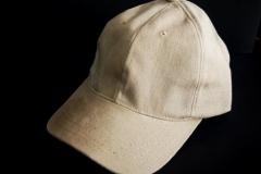 Jual Topi Bagus - Topi Polos - Topi Baseball abu