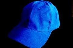 Jual Topi Bagus - Topi Polos - Topi Baseball biru