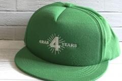 Jual Topi Bagus - Topi Promosi Grab