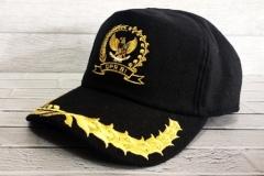 Jual Topi Bagus - Topi Promosi Laken DPR