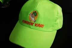 Jual Topi Bagus - Topi Promosi - Topi Pondok Kari