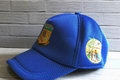 Jual Topi Bagus - Topi double mess - Topi Papua