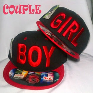 Topi Couple