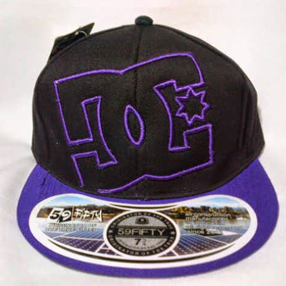 Topi Custom DG