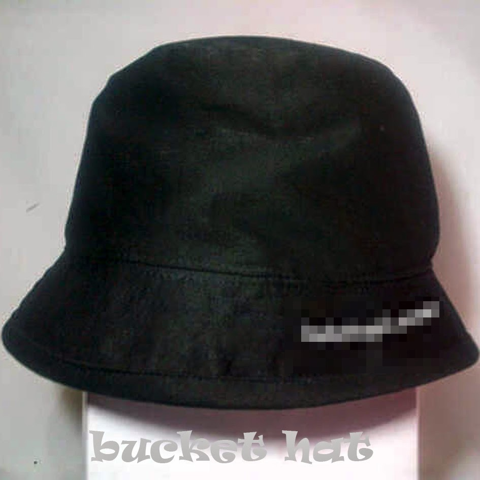 TOPI BUCKET 6bde9d10d5d