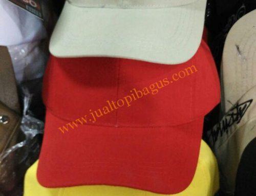 Jual topi promosi souvenir jakarta timur 0812 82 234 876