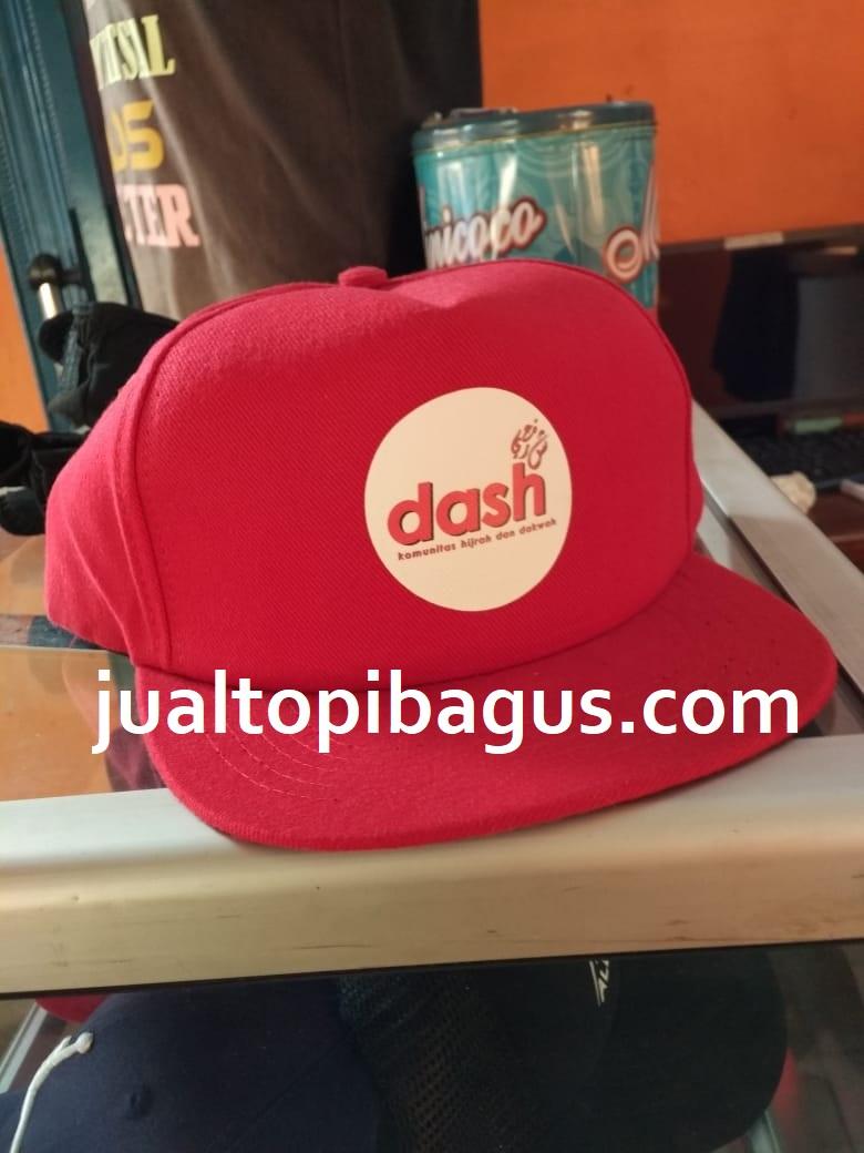 Topi Custom Dash