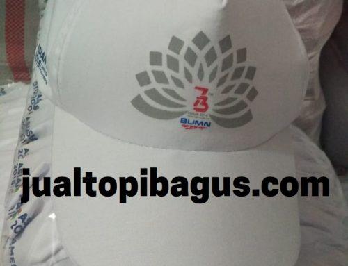 Topi Promosi BUMN