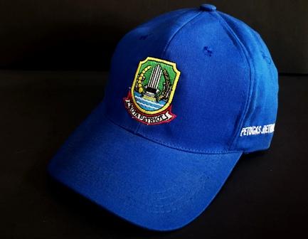 Jual Topi Bagus - Topi Pemda Bekasi