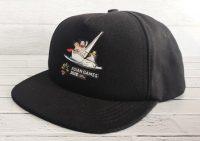 Jual Topi Bagus - Topi Promosi Asian Games Rafel