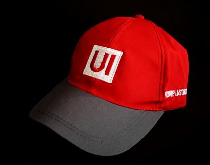 Jual Topi Bagus - Topi Promosi UI Dril