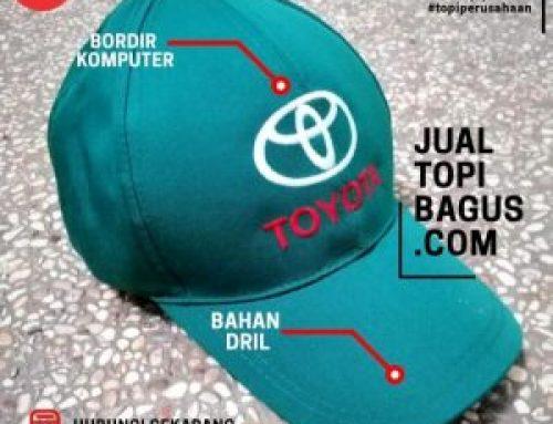 Jual Topi Promosi | Topi Souvenir | Topi Seminar 0812 82 234 876