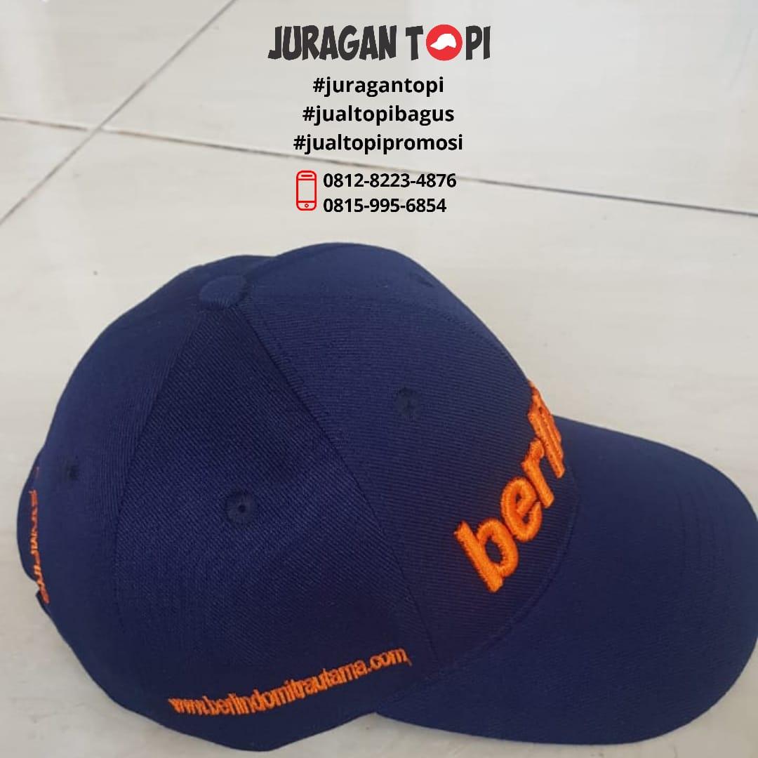 Topi Baseball Jakarta Timur