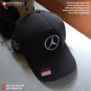Konveksi Topi Jakarta